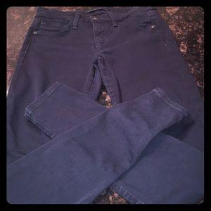 Joe's Blue Jeans